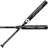 Demarini Women's CF INSANE (-9) Fastpitch Softball Bat USSSA Adult WTDXCFF-19