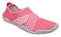 Adtec Women's Rocsoc Water Shoe Mesh Beach Shoe Aqua Shower Pink or Blue 2022