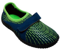Rocsoc Childrens Water/Land Shoe Aquasock Boating Waterpark Mesh 2 Colors 6013