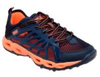 AdTec Men's Rocsoc Summer Land to Water Shoe, Breathable Aqua Mesh 2 Colors 1009