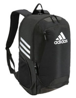 Adidas Stadium II Backpack Fits Soccer Ball Sport Bag 4 Gym Color Options 5144