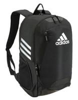 Adidas Stadium II Backpack Fits Soccer Ball Sport Bag 4 Gym Color Options 5144