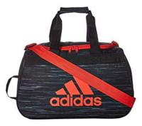 Adidas Diablo Small Sport Duffle Duffel Carry Overnight Bag 4 Colors Diablo