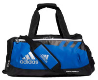 Adidas Team Issue Small Sport Duffle Duffel Carry Equipment Bag 5 Colors 51394