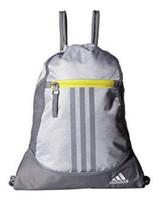 Adidas Alliance II Sackpack Sling Backpack School College Sport Alliance