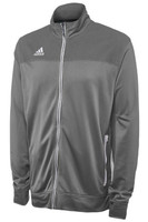 Adidas Men's Adult Utility Jacket Full Zip Sport Climalite Color Choice 6711A