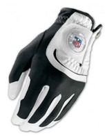 Wilson Men's Staff NFL Fit-All Golf Glove Size 32 Left Hand Microfiber WGJA01000