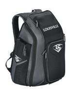 Louisville Slugger Prime Stick Pack Equipment Back Pack Bag Batpack WTL9902
