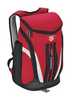 Louisville Slugger M9 Select Stick Pack Equipment Back Pack Bag Batpack WTLM901