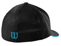 Wilson A2000 Flexfit Hat Cap Relaxed Fit Mesh Back Baseball Glove Series WTA7107HB