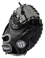 "Wilson Baseball 34"" M2 1790 Catcher Glove Mitt Superskin RHT WTA20RB191790SS"