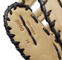 """Wilson Baseball 12"""" First Base Glove Mitt 2019 A2000 2800 LHT WTA20LB192800"""