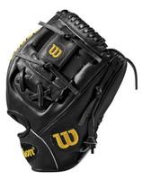 Wilson Baseball 11.50 Glove Mitt Infield A2000 DP15 2019 I-Web Pedroia RHT