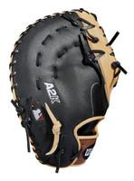Wilson Baseball 12 A2K 1617 SS Glove Mitt First Base 2019 RHT WTA2KRB191617SS