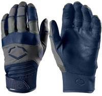 Evo Shield Men's Aggressor Baseball Softball Batting Gloves Color Choice WTV4300