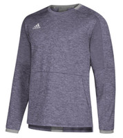 Adidas Men's Fielders Choice Pullover Shirt Kangaroo Pocket Color Choice 12R7