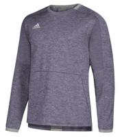 Adidas Men's Fielders Choice Pullover Shirt Kangaroo Pocket Color Choice 12R7
