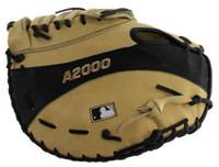 "Wilson Baseball 12"" First Base Glove Mitt 2019 A2000 2800 RHT WTA20RB192800"