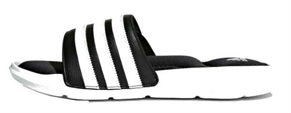 Details about Adidas Men's Superstar 5G Slide Sandal Shoe Swimming Beach Shower Water AC8325