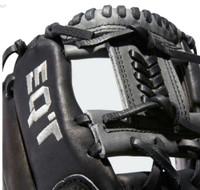"Adidas Baseball Glove 11.5"" EQT Middle Infield Mitt Pro Series RHT AZ9138"