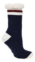 Cameo Women's Polar Heat Acrylic Thermal Winter Socks w/ Anti-Skid 4357