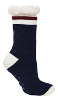 Cameo Women's Polar Heat Acrylic Thermal Winter Socks w/ Anti-Skid 4357