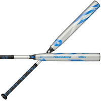 Midwest Power Demarini Women's CF ZEN -11 Fastpitch  Bat  WTDXCFS-19