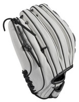 "Wilson Fastpitch Softball 12.5"" Glove Mitt 2019 Outfield Pitcher A1000 P125 LHT"