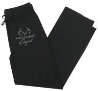Men's Realtree Original Camouflage Lounge Pajama Pant Camo Antler Hunting 265048