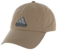 Adidas Adult Wrestling Ultimate Relaxed Cap Hat Black or Khaki aA51363