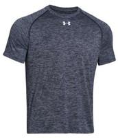 Under Armour Mens Twisted Tech Locker T-Shirt Tee UA Short Sleeve Colors 1268474