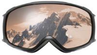 Maxx Ollie Snow Goggle Eyewear Eye Sun Protection Skiing Slopes Ski Snowboard