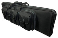 "DDT Double Rifle Case Gun Carrier 36"" x 14"" Tactical Military  5 Colors DDT-307"