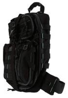DDT Combat Assassin Sling Bag Gun Carrier Holster Safety Backpack 5 Colors 107