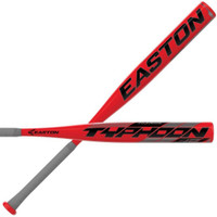 Easton Youth Baseball Bat Typhoon USA -12 Boys 2.25 Barrel YSB19TY12 A112939