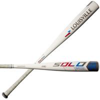 Louisville Slugger 2019 Solo 619 Baseball Bat (-3) BBCOR Balanced WTLBBS619B3