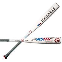 Louisville Slugger Prime 919X (-10) Baseball Bat 2 3/4 Senior USSSA WTLSLP919X10