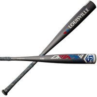 Louisville Slugger 2019 Omaha 519 Baseball Bat (-3) BBCOR Balanced WTLBBO519B3
