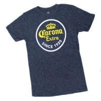 Corona Extra Beer Since 1925 Tee Mexico Vacation T-Shirt Cervesa CORONA-1925