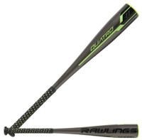 "Rawlings Quatro (-11) USA Youth T-Ball Baseball Bat 2 5/8"" LG Sweet Spot TB9Q11"