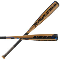 Rawlings Velo Hybrid (-10) USSSA Youth Baseball Bat  2 3/4 Acoustic Alloy UT9V10