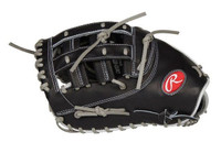 "Rawlings Fastpitch Softball 12.5"" Heart of the Hide Glove RHT PROTM8SB-17BG-RH"
