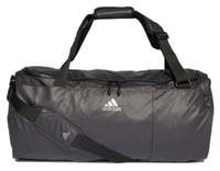 Adidas Convertible Training Duffel To Backpack Sport Equipment Travel Bag DM7780