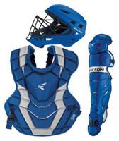Easton Elite-X Boxed Intermediate Box Catchers Protection Set 3 Colors A165425