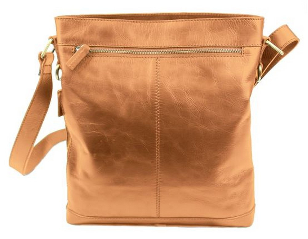 16be9040a791 Rawlings Women's Baseball Stitch Crossbody Bag Purse 11.5 x 13 Tan  RB60002-204
