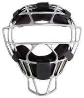 Champro Rampage Umpire Face Mask Dri-Gear Protective Gear Baseball 2 Colors