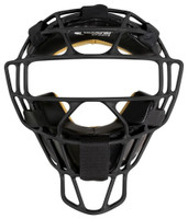 Champro Rampage Umpire Face Mask Bio-Fresh Protective Gear Baseball 2 Colors