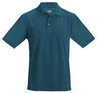 Landway Men's Club Sport Polo Shirt Top Athletic Golf Wicking Color Options 1135