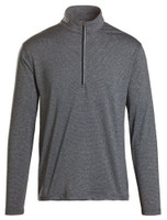 Landway Men's Codex Heather 1/2-Zip Baselayer Pullover Shirt Color Options CL-30