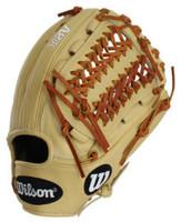 """Wilson A2K D33 Pro Stock Baseball Glove Mitt Pitcher 11.75"""" (Right Hand Throw)"""